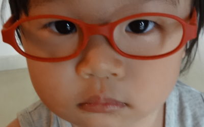 Cost of myopia? Cost is not just financial.